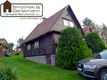 Dom Grabowo Parchowskie
