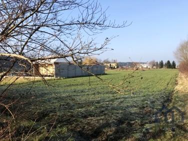 Działka budowlana Psarskie