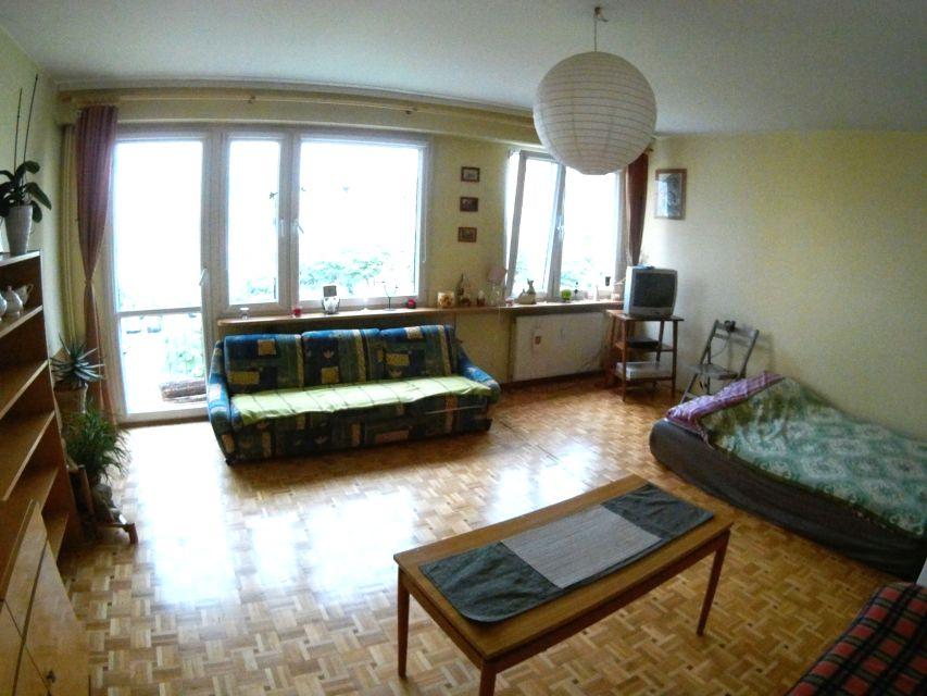 Mieszkanie blok mieszkalny Słupsk