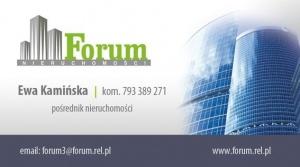 Forum Nieruchomości Ewa Kamińska