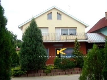 Dom Kargowa
