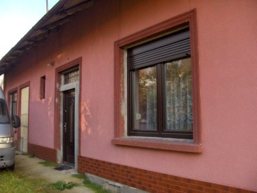 Dom Gosprzydowa