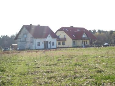 Działka budowlana Łeba