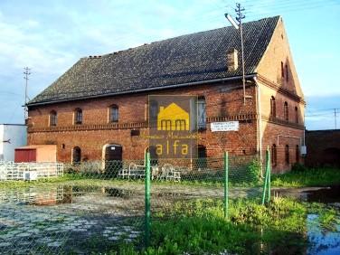 Budynek użytkowy Gruta