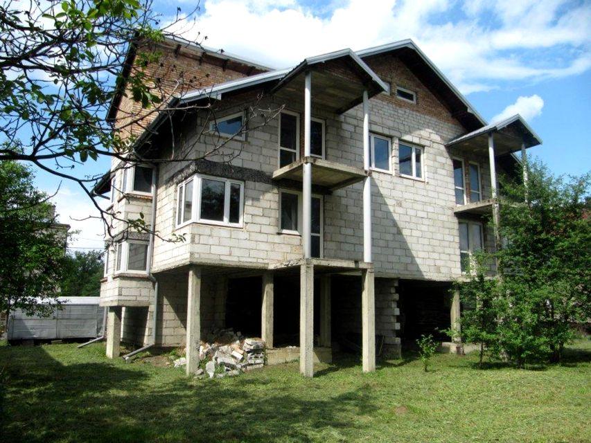 Dom Jasło