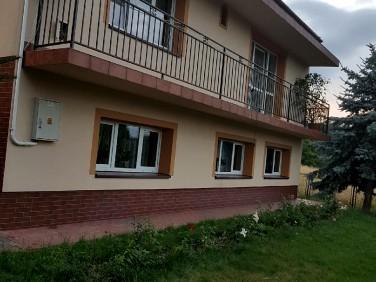 Dom Łapajówka sprzedaż