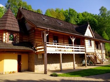 Dom Nowy Wiśnicz