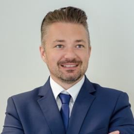 Damian Morzywołek