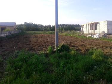 Działka budowlana Sokółka