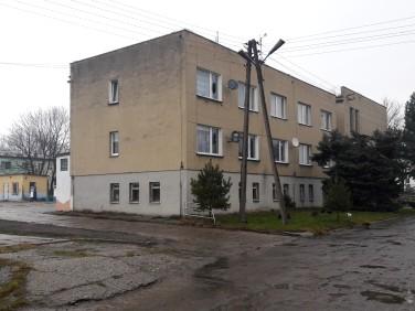 Budynek użytkowy Nowa Cerekwia
