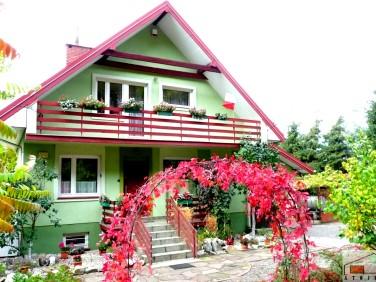 Dom Miedziana Góra