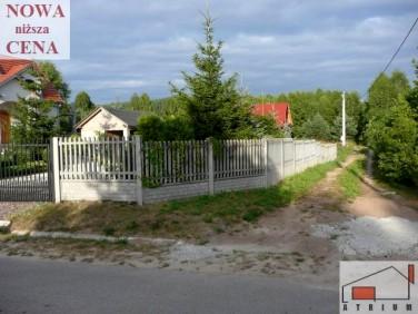 Działka budowlana Ciosowa