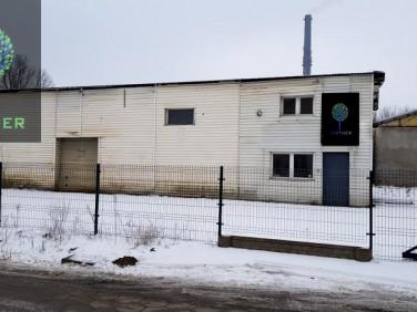 Działka przemysłowa Koszalin