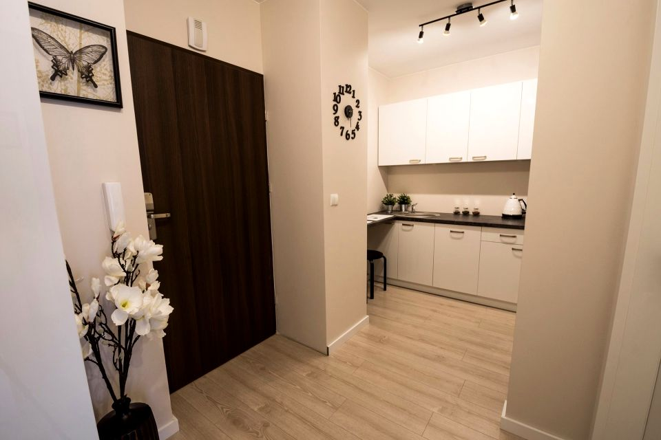 Mieszkanie apartamentowiec wynajem