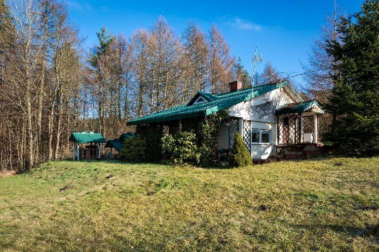 Dom Miłoszewo