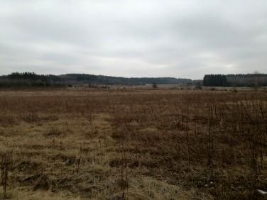 Działka rolna Karakule