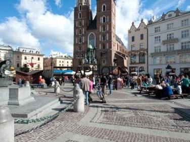 Budynek użytkowy Kraków sprzedaż