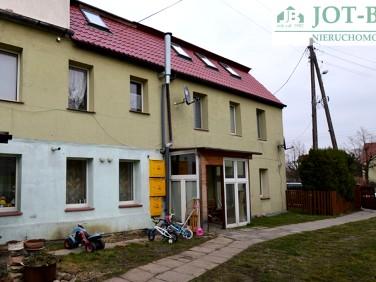 Mieszkanie Żerniki Wrocławskie