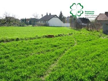Działka rolna Zakrzewko