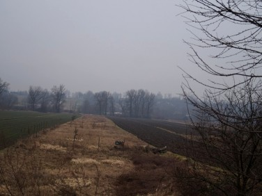 Działka budowlano-rolna Stanisławice
