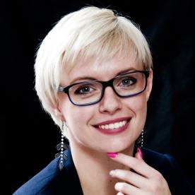 Joanna Nejman