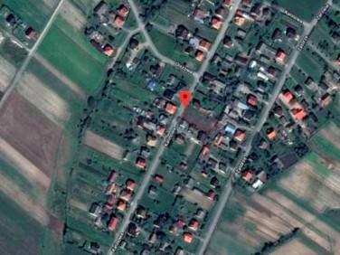 Działka budowlano-rolna Tarnobrzeg