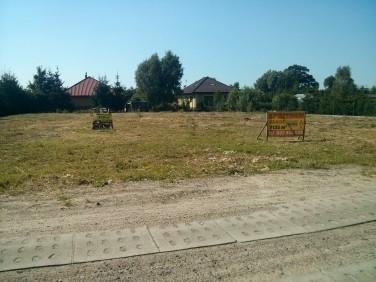 Działka budowlano-rolna Łaniewo