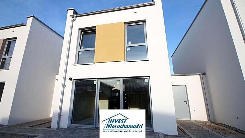 Dom Nowe Bielice sprzedaż