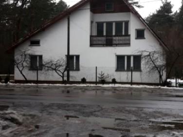 Dom Otwock