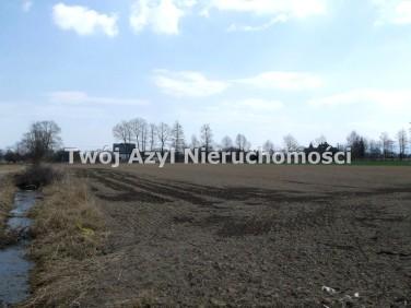 Działka rolna Drogomyśl