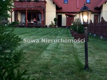 Dom Staniszów