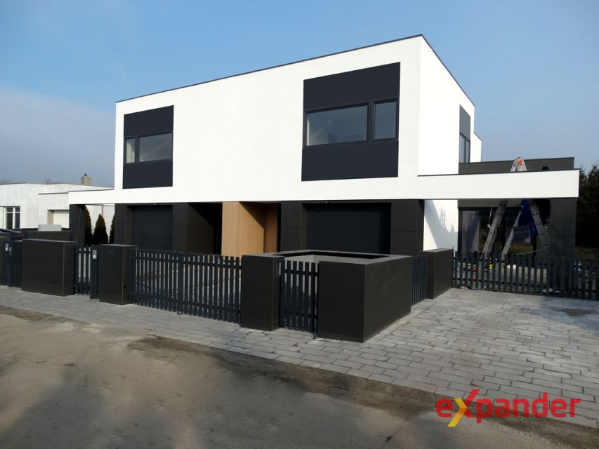 Dom Wysoka