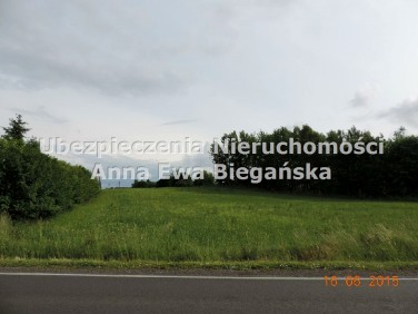 Pusta działka Szczecinek