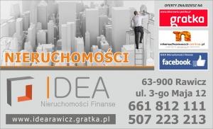IDEA Nieruchomości Finanse