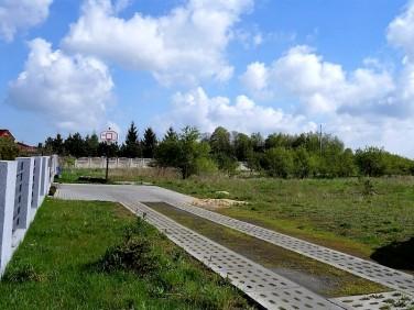 Działka budowlano-rolna Wąwelnica