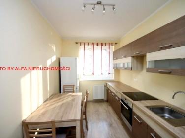 Mieszkanie Komorów