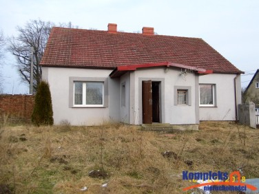 Dom Będlino