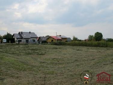 Działka budowlana Bielsko-Biała