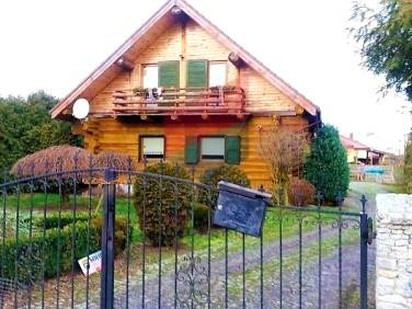 Dom Dobroszów Oleśnicki