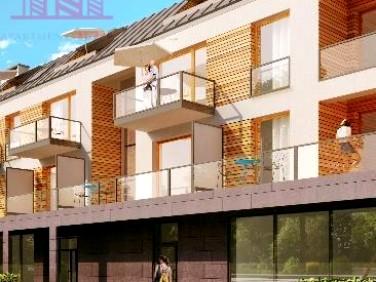 Mieszkanie Sarbinowo sprzedaż
