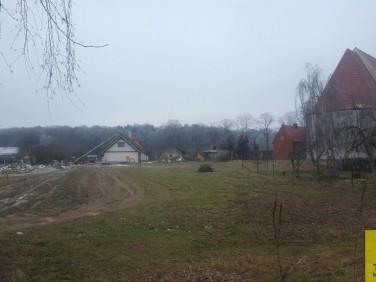Działka budowlana Choszczno sprzedam
