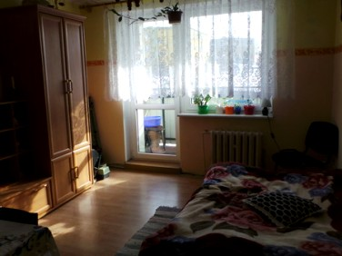 Mieszkanie Kusowo