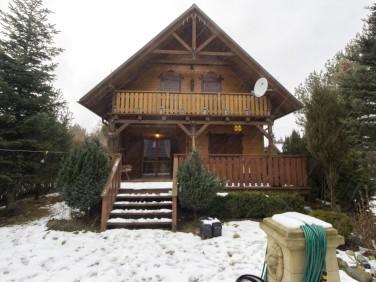 Dom Łapino Kartuskie