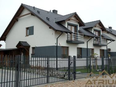 Dom Mosina