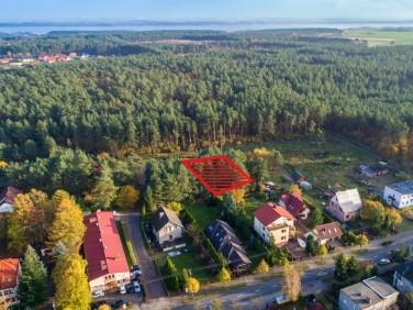 Działka budowlano-rolna Kobylanka