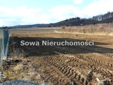 Działka budowlana Komarno