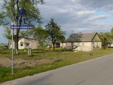 Dom Żurawiniec