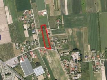 Działka budowlana Jastków
