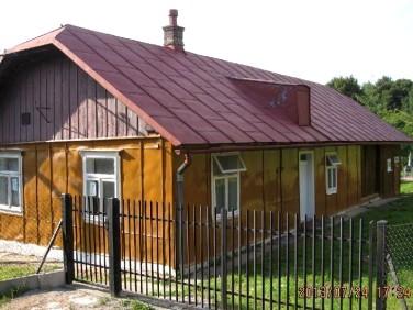 Dom Iwonicz-Zdrój