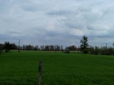 Działka budowlano-rolna Gałkowo